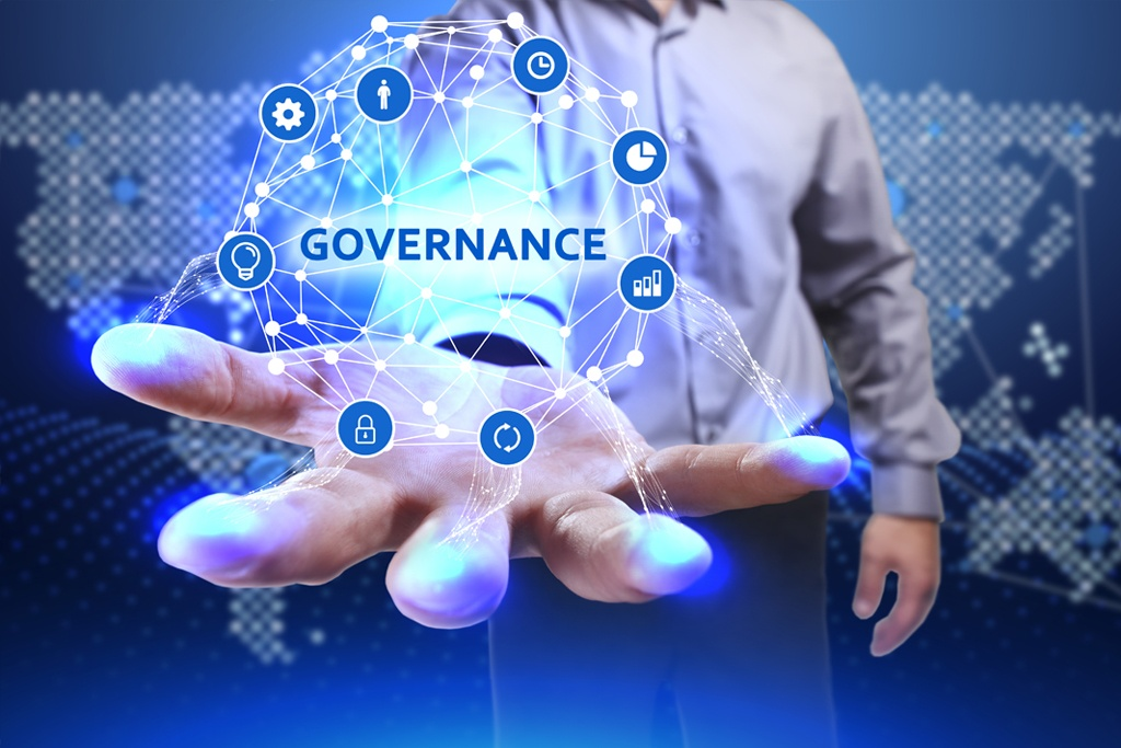 Audit, Governance, Risk & Compliance Services