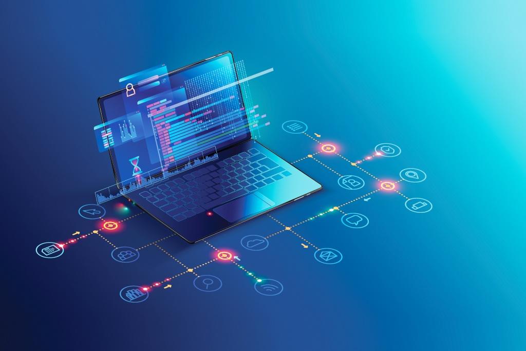 Data Processing in Jeddah