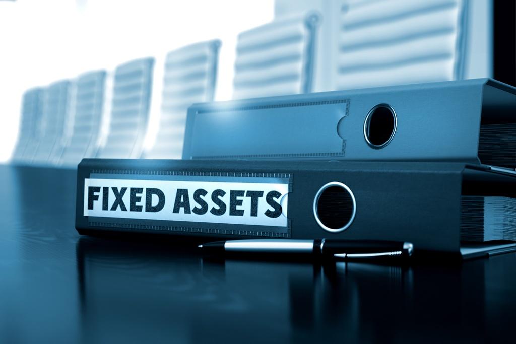 Fixed Asset Management in Jeddah