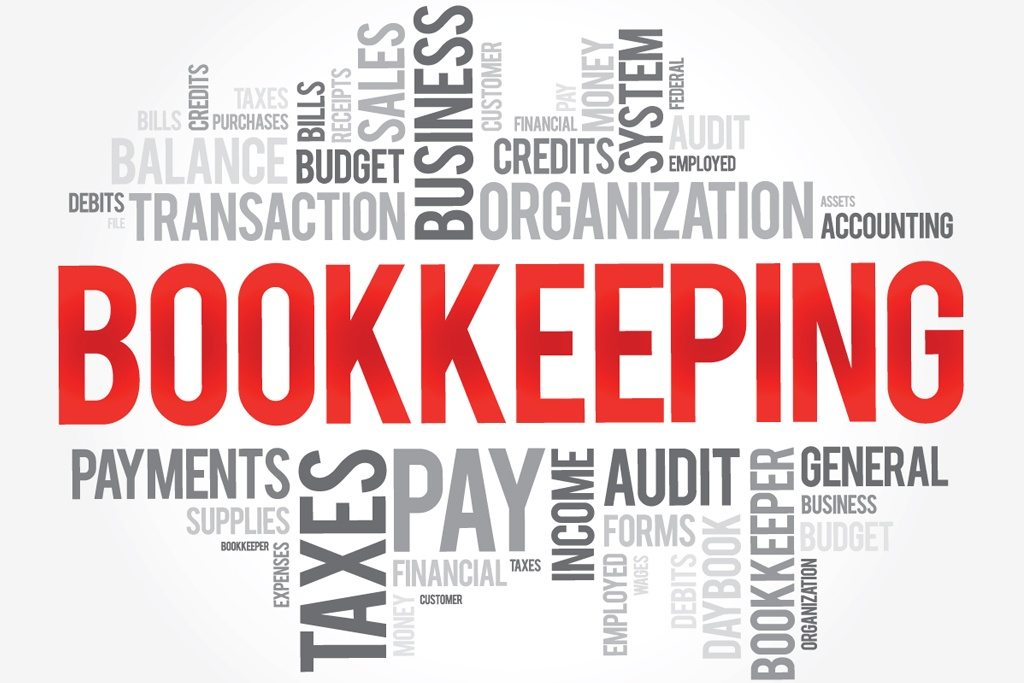 Accounting, Bookkeeping services in Jeddah