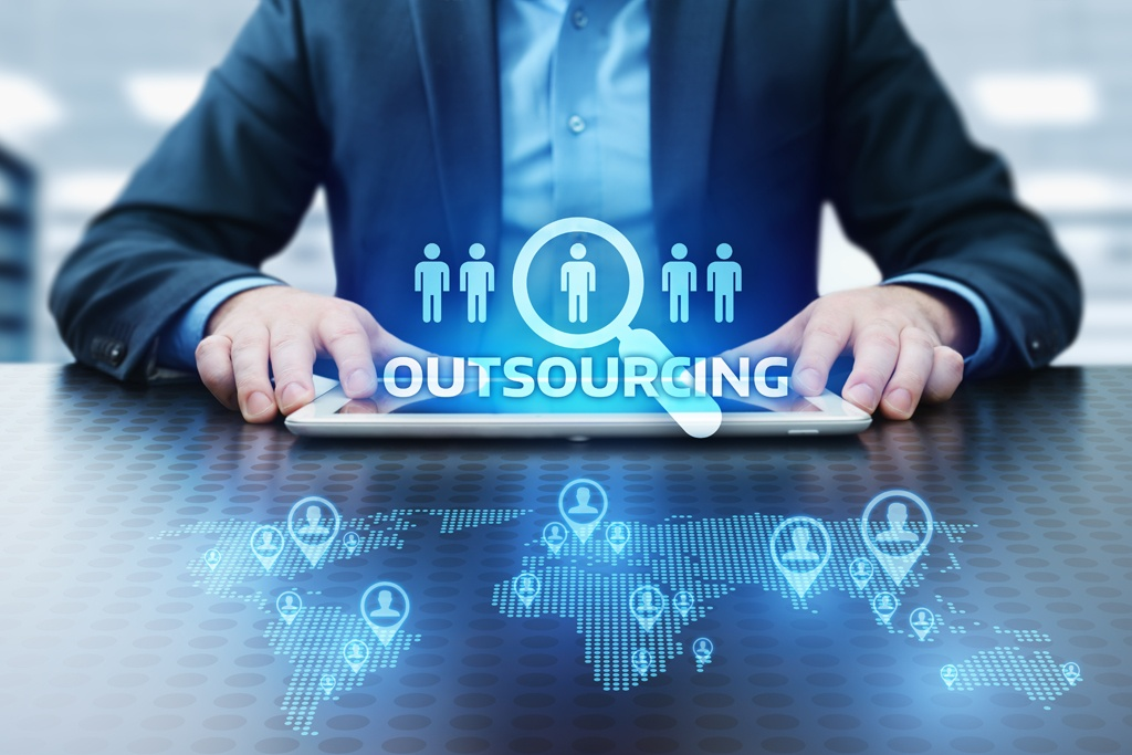 HR Outsourcing Services in Jeddah