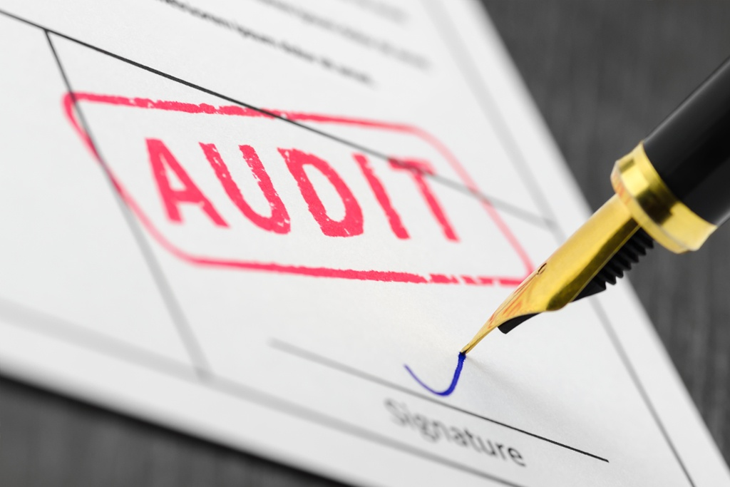IT Audit & Internal audit in Jeddah