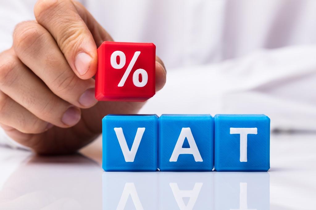 VAT Services in Jeddah